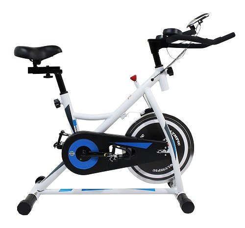 Aerobic Indoor Cycling Bike By Olympic 2000