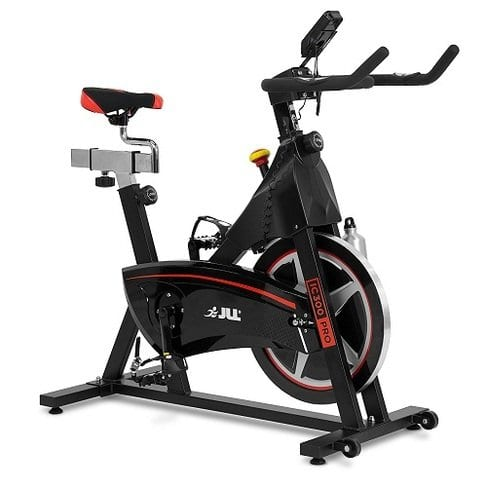 7 Function Monitor Excercise Bike By Jll