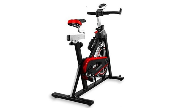 Aerobic Training Exercise Bike By We R Sports