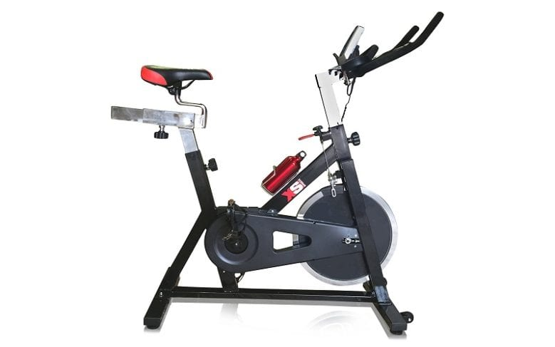 Fitness Home Exercise Bike By Xs Sports