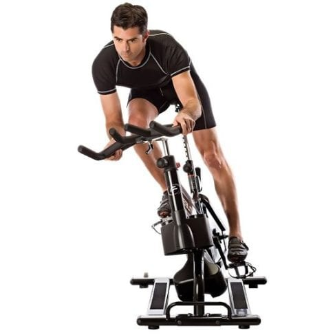 A Mini Guide To Spin Bikes And Their Uses