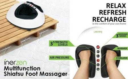 A Guide To Foot Spa Machines
