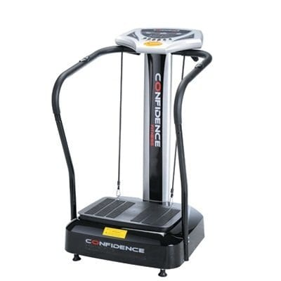 Confidence Pro Fitness Vibration Plate Trainer By Confidence