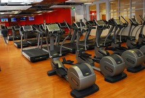 Cross Trainer Workout for Beginners