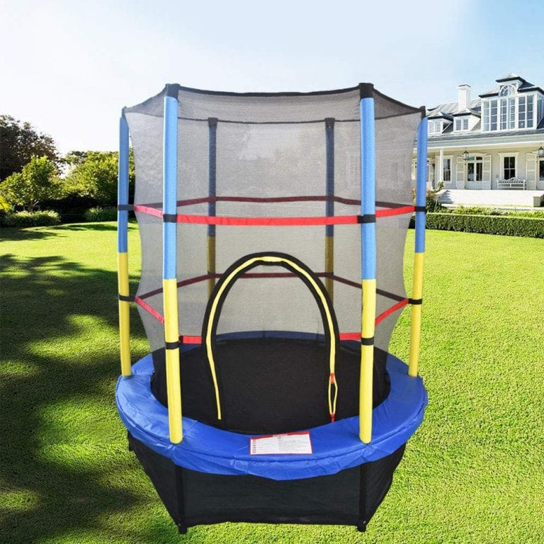 Trampolines Buying Guides