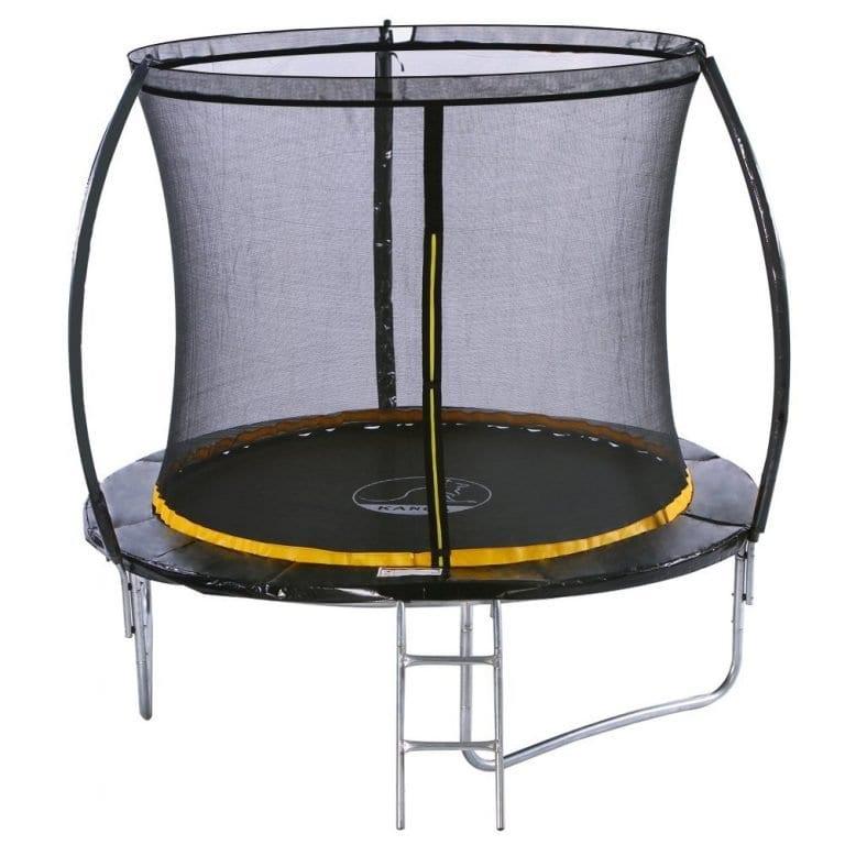 Premium Trampoline Safety Enclosure By Kanga