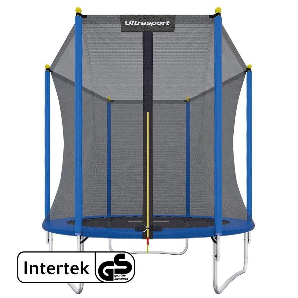 Complete Set Outdoor Trampoline By Ultrasport