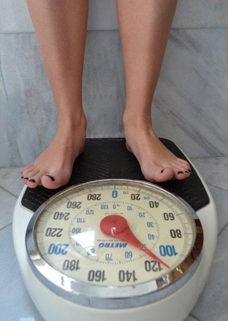 How Do Scales Measure Body Fat