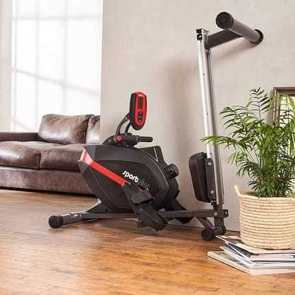 Rowing Machines Buying Guide
