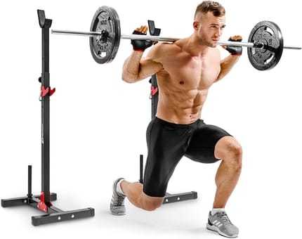 Squat Stand Buying Guide