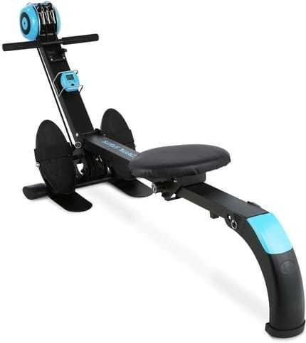 Entire Body Training Cable Rowing Machine By Capital Sports