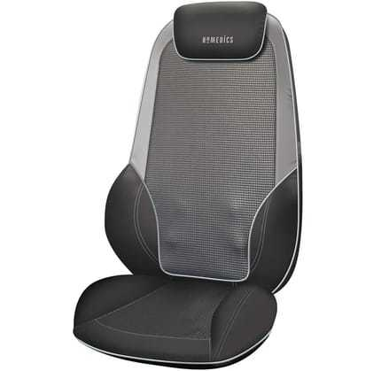 The Best Massage Chair Cover With Heat Treatment By HoMedics