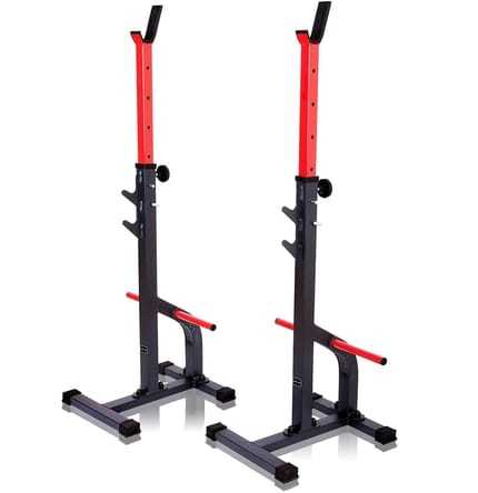 The Top Squat Stand With Multi-Purpose Home Use By Marbo Sport