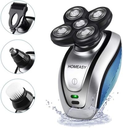 Head Shaver for Men By Homeasy
